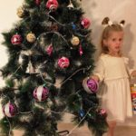 """Новогодние подарки из конфет """"Туба мышка"""""""