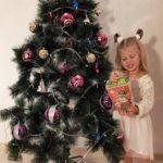 """Новогодний подарок из конфет """"Гномики"""""""