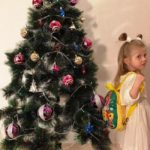 """Новогодние подарки из конфет""""Мышонок с сыром"""""""