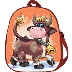 Новогодний подарок рюкзак «Колокольчик» 1500 граммов