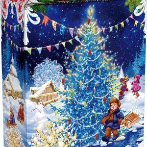Новогодний подарок «Рождество» 700 граммов