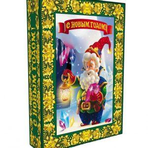 Новогодний подарок «Книга Гномов» 1500 граммов