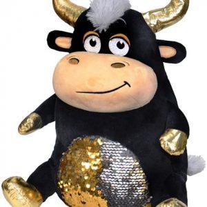 Новогодний подарок бык «Звёздочка» 1000 граммов