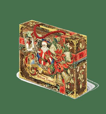 чемоданчик старинный