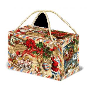 Новогодний подарок «ПОСЫЛКА РЕТРО»