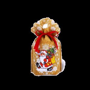 Новогодний подарок «МЕШОЧЕК МОРОЗУШКО»