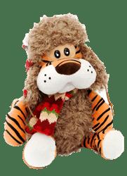 Тигр Джуно