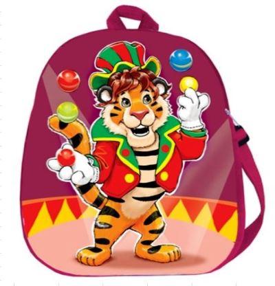 рюкзак тигр циркач