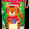 туба тигр