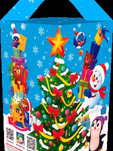 Новогодний подарок «ДЕТИШКИ»
